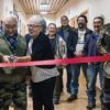 Ribbon cutting commemorates opening of new healing center